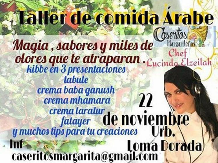 Chef Lucinda (Instagram)