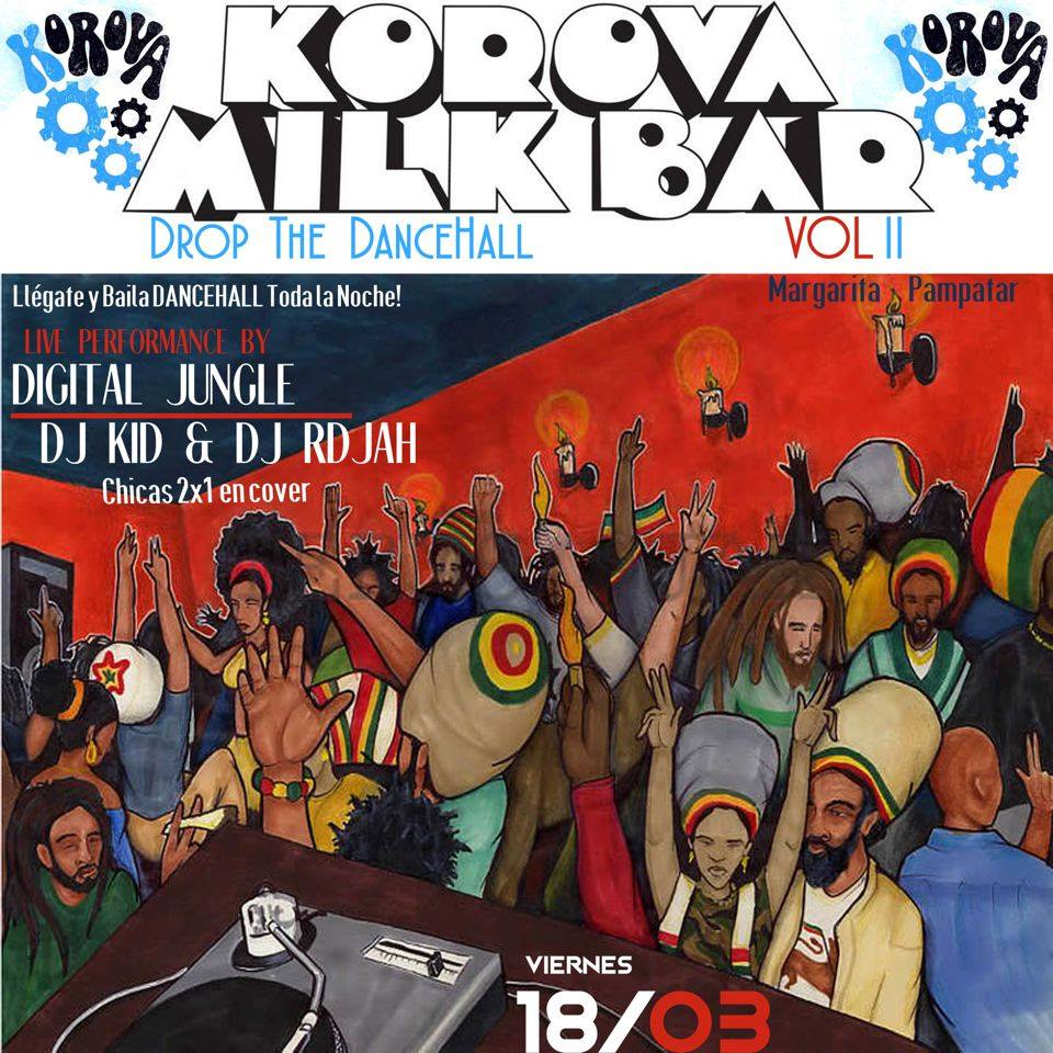 Korova Live Music Bar & Restaurant (Facebook)