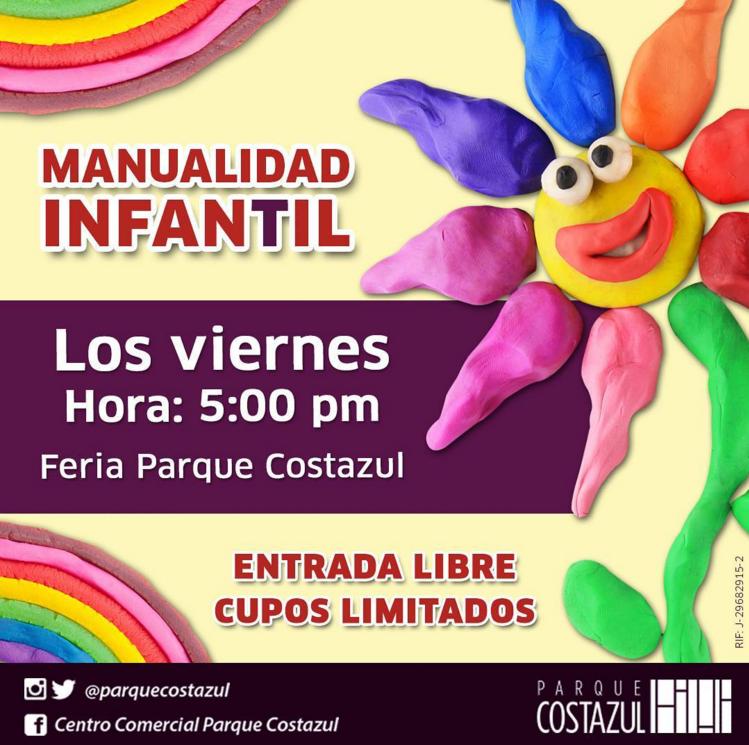 Imagen: CC Parque Costazul (Instagram)