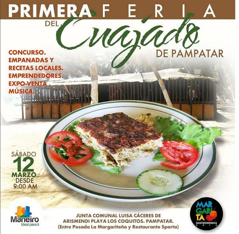 Imagen: Margarita Gastronómica (Instagram).