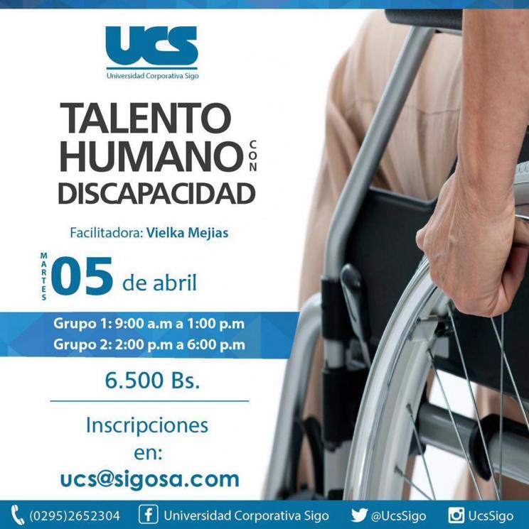 Imagen: Universidad Corporativa Sigo (Instagram)