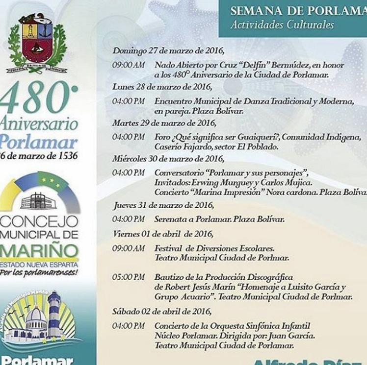 Imagen: Alcaldía de Mariño (Instagram)