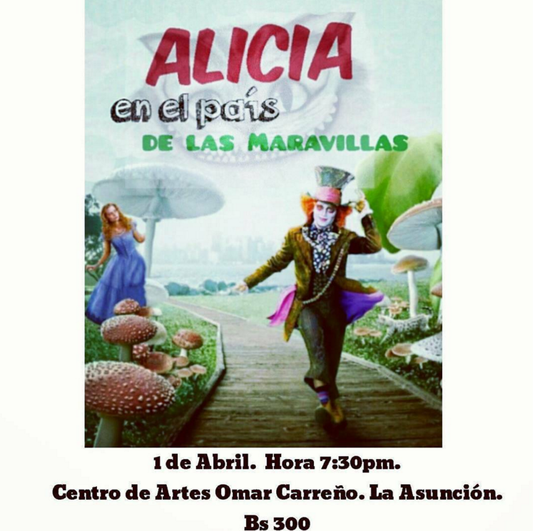 Imagen: Eventos en la isla  (Instagram)