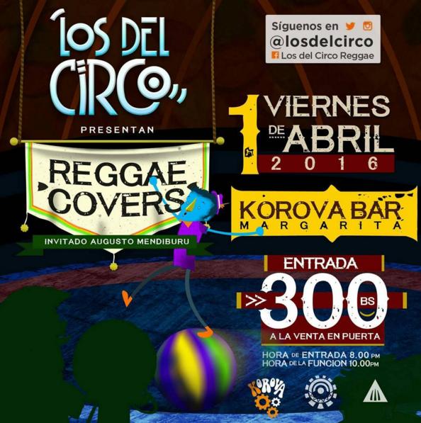 Korova Live Music Bar & Restaurant (Instagram)