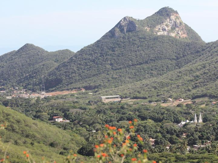 Imagen: Margarita Island