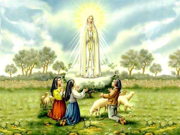 Imagen: Web Católica de Javier.