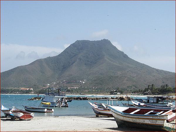 Imagen: Turismo en Margarita (Blogspot.com)