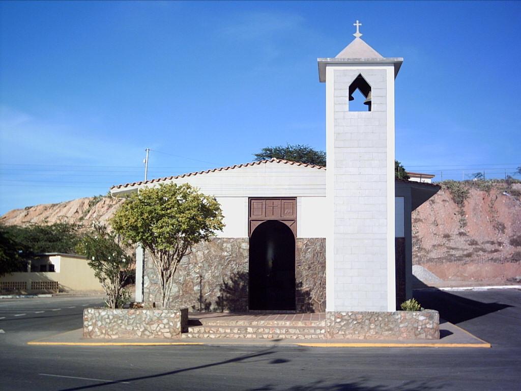 Imagen: Mapio.net.
