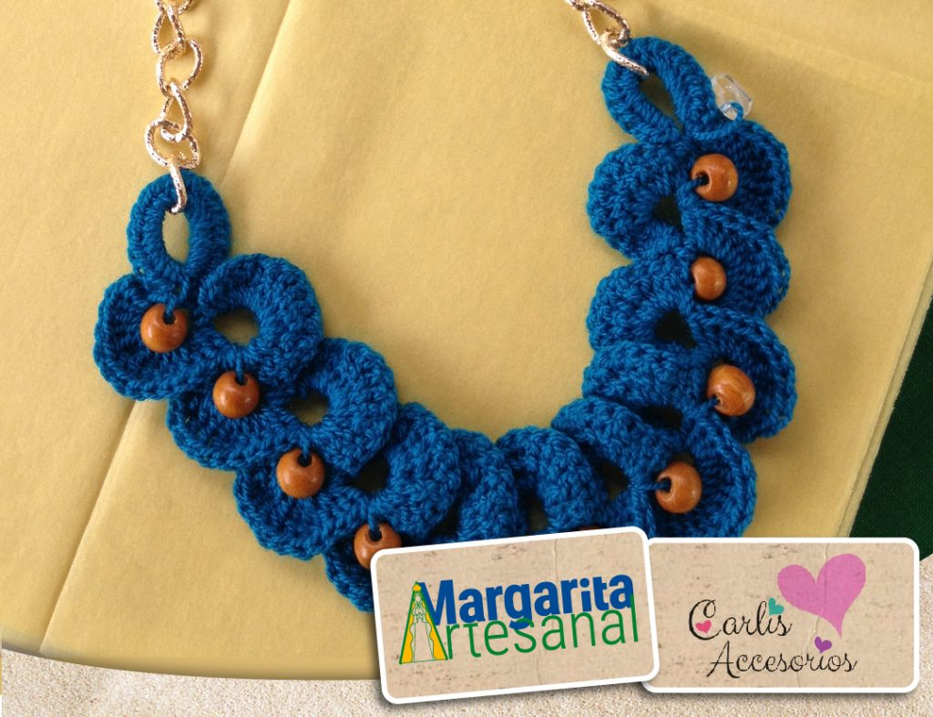 Artes Blog Margarita Artesanal CARLIS