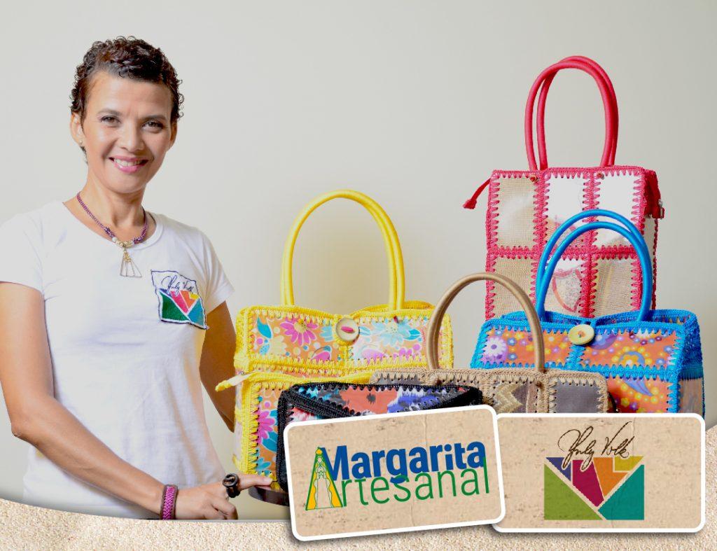 Artes Blog Margarita Artesanal YULY